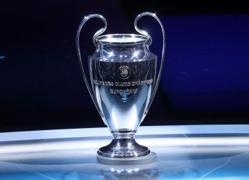 Trofeo Champions League